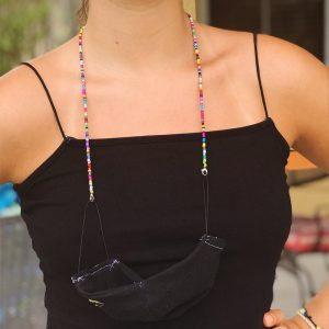 Facemask Chains at Firefly Feeling Bright